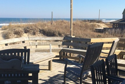 Nags Head Oceanfront House - Outer Banks - Nags Head, North Carolina