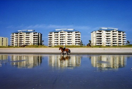 Ocean Place at Summer Beach