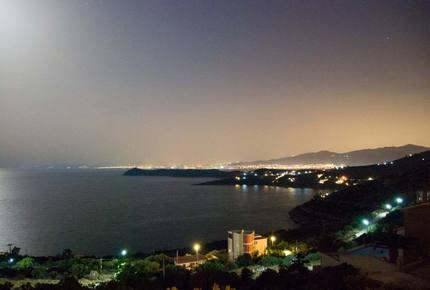 StarGazer Villa - Schinias, Greece