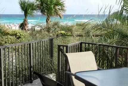 Foot Prints - Miramar Beach, Florida