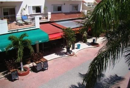 5th Avenue Playa del Carmen - Playa del Carmen, Mexico