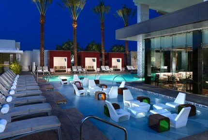 The Palms Place - Las Vegas, Nevada