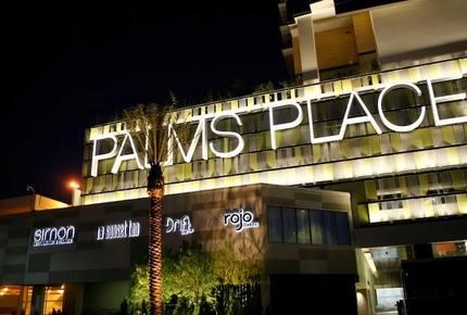 Las Vegas Palms Place at the Palms