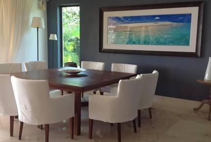 Hacienda de Mita Luxury Flat