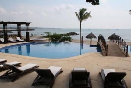 Hacienda de Mita Luxury Flat - Punta Mita, Mexico