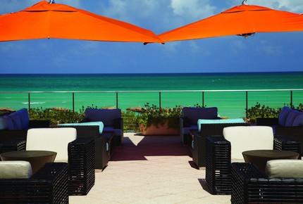 Carillon Hotel & Spa - Miami Beach, Florida