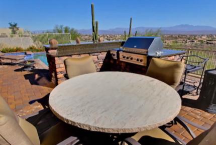 Villa Mountain Vista - Fountain Hills, Arizona