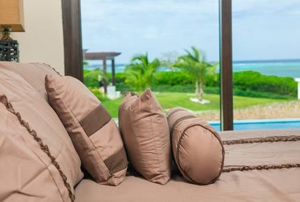 Pristine Bay Beach Villa 104