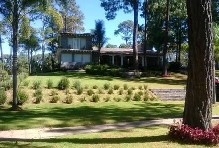 Casa Piedra
