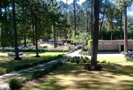 Casa Piedra - Avandaro, Mexico