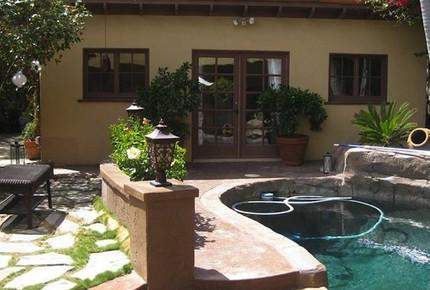 Los Feliz Villa - Los Angeles, California