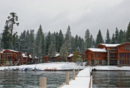 Lake Tahoe Living 2, Tonopalo – 3 Bedroom Residence (Sleeps 10)