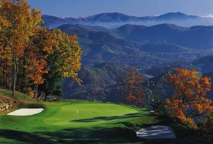 Mountain Air Country Club a Blue Ridge Mountain Retreat