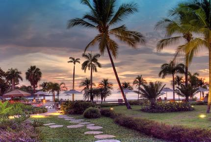 The Palms at Playa Flamingo