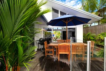 The Boat House, Blue Water, Cairns Beaches