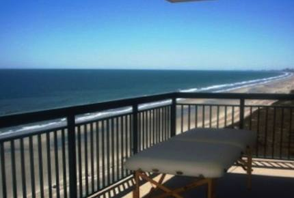 Northshore Villa Penthouse - North Myrtle Beach, South Carolina