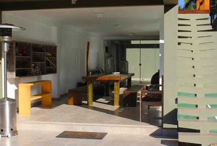 Luxurious Architetural  Beach Home In Brazil - Maresias, Brazil