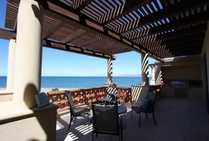 Cortez Penthouse - La Paz, Mexico
