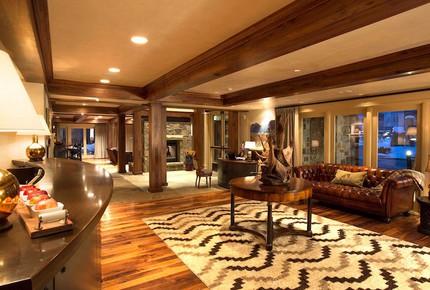 3 Bedroom at Element 52 - Telluride, Colorado