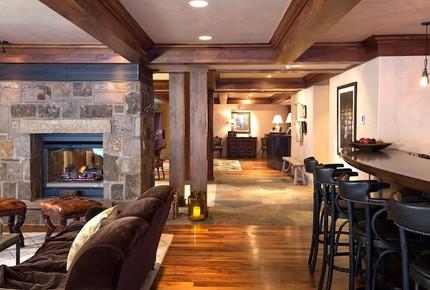 4 Bedroom at Element 52 - Telluride, Colorado