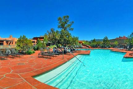 4 Nights at Hyatt Pinon Pointe Resort - Sedona, Arizona