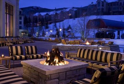 4 Nights at Beaver Creek Park Hyatt Residences