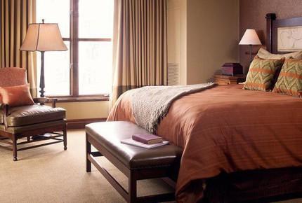 4 Nights at Beaver Creek Park Hyatt Residences - Avon, Colorado
