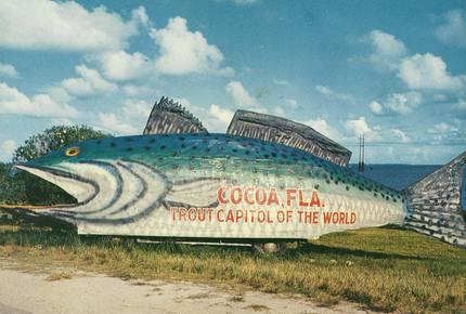Back to Nature - Cocoa, Florida