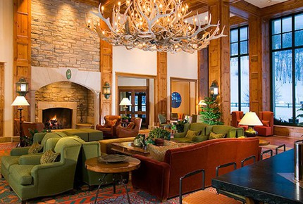 The Residences at Park Hyatt Beaver Creek - Avon, Colorado