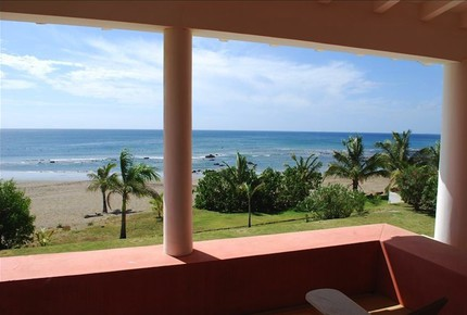 Villa Pacifica - Pedasi, Panama