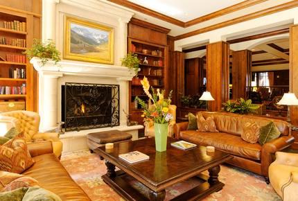 The Ritz-Carlton Destination Club, Aspen Highlands - 2 Bedroom - Aspen, Colorado