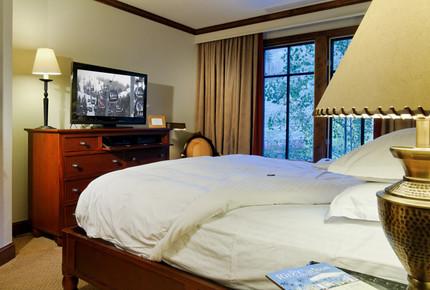 The Ritz-Carlton Destination Club, Aspen Highlands - 3 Bedroom - Aspen, Colorado