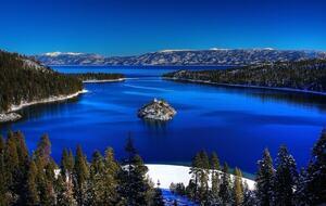 The Ritz-Carlton Destination Club, Lake Tahoe - 2 Bedroom - Truckee, California