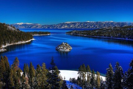 The Ritz-Carlton Destination Club, Lake Tahoe - 4 Bedroom