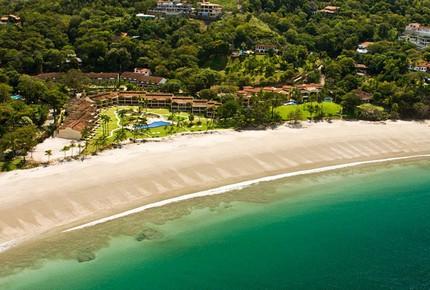 The Palms at Playa Flamingo - Playa Flamingo, Costa Rica