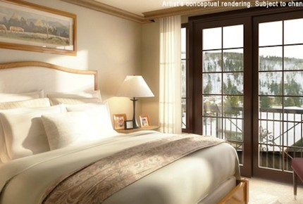 The Ritz-Carlton Destination Club, Vail - 3 Bedroom