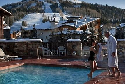 4 Bedroom Penthouse at The Residences at the Chateaux - Deer Valley, Utah