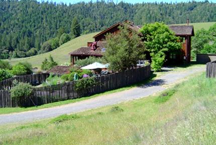 Shambhala Ranch