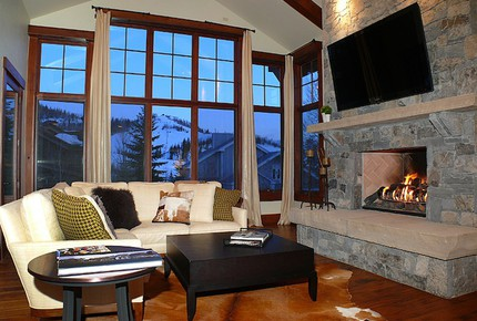 Rendezvous Lodge - Steamboat Springs, Colorado