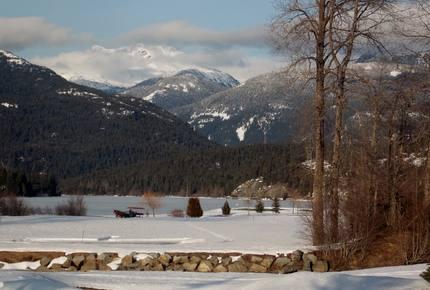 Goldenwood - Whistler, Canada