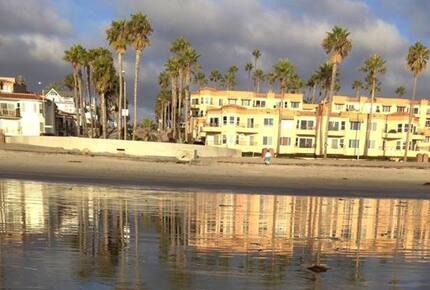 Oceanside California Luxury Villa - Oceanside, California