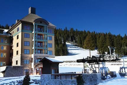 The Ritz-Carlton Destination Club, Lake Tahoe - 2 Bedroom