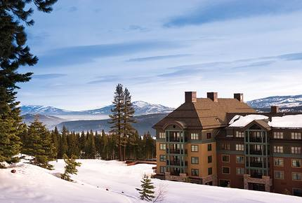 The Ritz-Carlton Destination Club, Lake Tahoe - 3 Bedroom