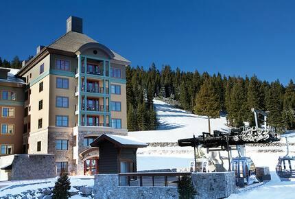 The Ritz-Carlton Destination Club, Lake Tahoe - 4 Bedroom
