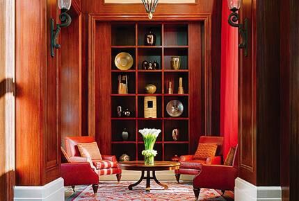 The Ritz-Carlton Destination Club, San Francisco - 1 Bedroom