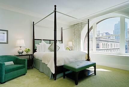 The Ritz-Carlton Destination Club, San Francisco - 1 Bedroom - San Francisco, California