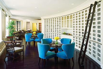 The Ritz-Carlton Destination Club, San Francisco - 2 Bedroom - San Francisco, California