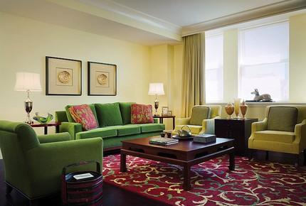 The Ritz-Carlton Destination Club, San Francisco - 3 Bedroom - San Francisco, California