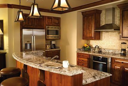 The Ritz-Carlton Destination Club, Vail - 2 Bedroom - Vail, Colorado