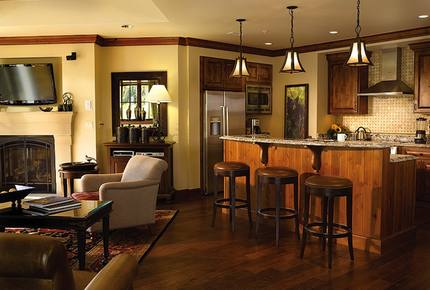 The Ritz-Carlton Destination Club, Vail - 2 Bedroom